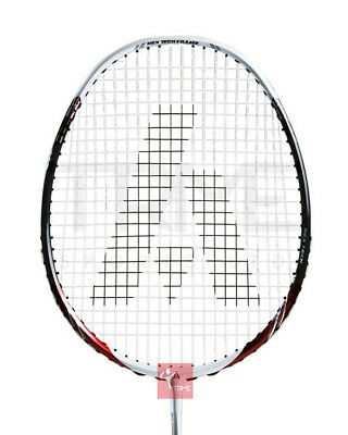 Ashaway Superlight 7 Hex Frame Badminton Racket **Reduced From £76.99**