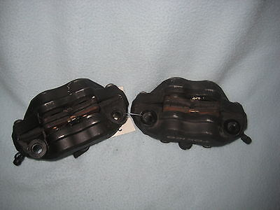 2005 2006 Honda CBR 600rr OEM Brake Calipers