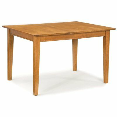 Home Styles Arts & Crafts Dining Table