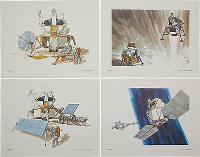 "Apollo Program: Grumman's ""Lunar Module Derivatives for Future Space Missions"""
