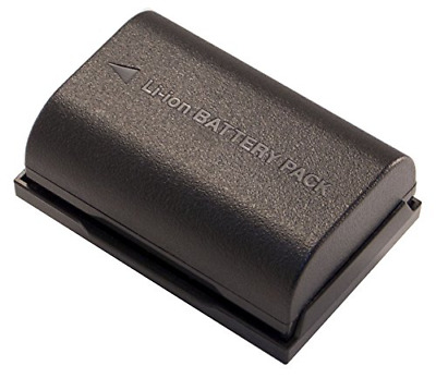 STK LP-E6 Battery for Canon 5D Mark II III and IV, 70D, 5Ds, 6D, 5Ds, 80D, 7D, 6