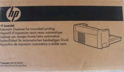 New HP LaserJet Duplexer Two-Sided Printing Accessory P4010/4510, CB519A