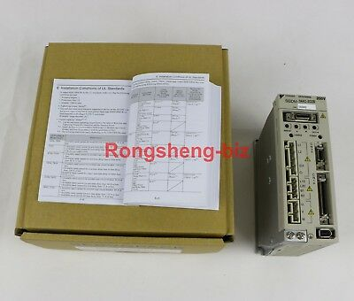1PC New Yaskawa Servo Drives SGDM-04AC-SD2B