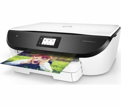 Hp Envy Photo 6234 All In One Wireless Inkjet Printer Ink