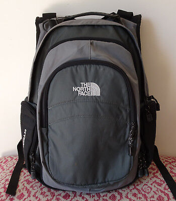 f10321500 BNWOT THE NORTH Face Terra 30 Grey Rucksack - Almost Immaculate