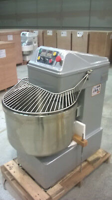 80L Dough mixer 3 phase. 1 year warranty TRADE PRICE