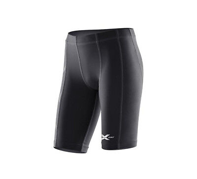 New 2Xu Youth Compression Shorts