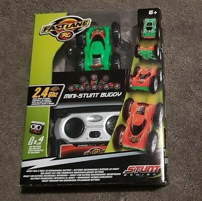 fast lane rc mini stunt buggy new Cars & Motorcycles RC