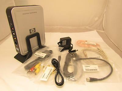 HP Dual TV Tuner Digital Video Recorder AVC 3610HP Tested