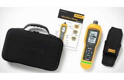 New Fluke 805 FC Vibration Meter