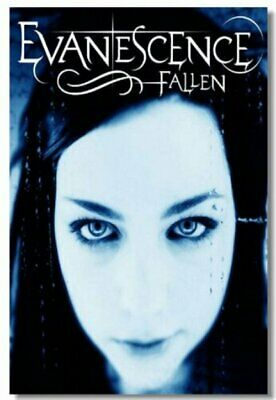 D1307 Amy Lee Evanescence Hottest Women Gigantic Print POSTER