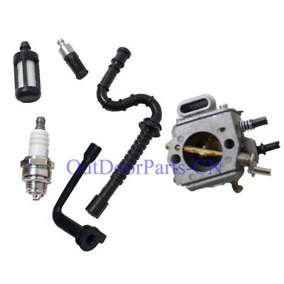 Carburetor Fuel Pipe Oil Filter For STIHL MS290 MS310 MS390 029 039 Chain Saw