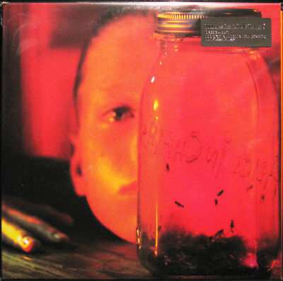 Alice In Chains Jar of Flies Audiophile [Latest Pressing] LP Vinyl Record Album