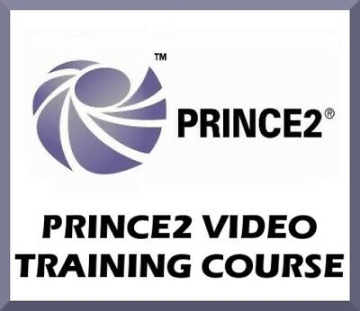 PRINCE2 FOUNDATION TRAINING PACKAGE - MP4 Videos + Study Guides & Exam Prep!