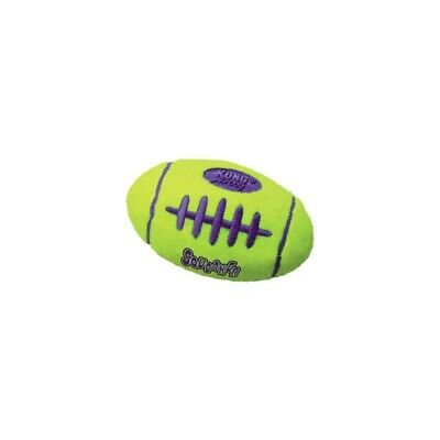 KONG air dog squeaker football small - gioco per cani