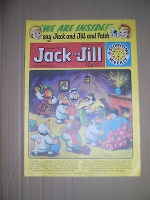 Jack and Jill issue dated January 13 1979
