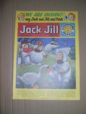 Jack and Jill issue dated January 27 1979