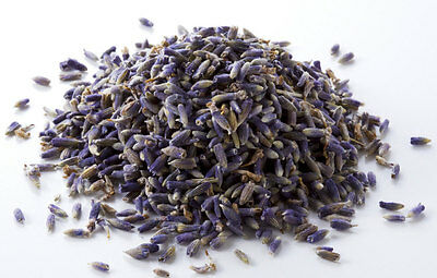 100g Dried Highly Scented Fresh Yorkshire Lavender Pot Pourri