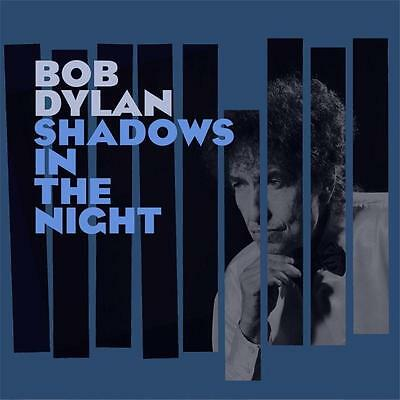 Bob Dylan Shadows In The Night Cd New