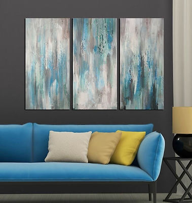 ZWPT369 modern abstract decor 100% hand-painted wall art oil painting on canvas