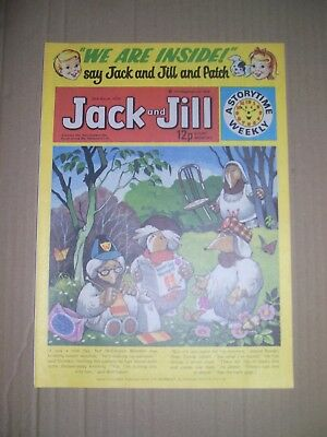 Jack and Jill issue dated March 24 1979