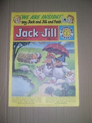 Jack and Jill issue dated September 22 1979