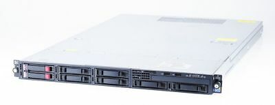 DEDICATED SERVER || 2x Intel Xeon L5630 Quad Core || 16 GB Rams || 2x 146 GB SAS
