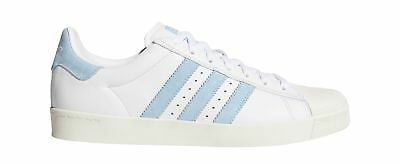 Adidas - X Krooked Superstar Vulc Mens Shoes White
