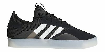 Adidas - 3ST.001 Mens Shoes Black/White/Silver