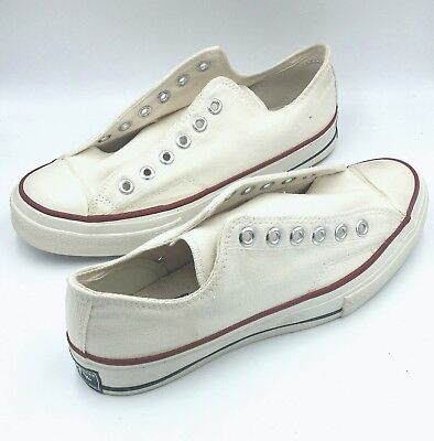 20dfd64c511c VINTAGE Chuck Taylor 60 S 70 S Converse All-Star shoes. USA Blue Label Size