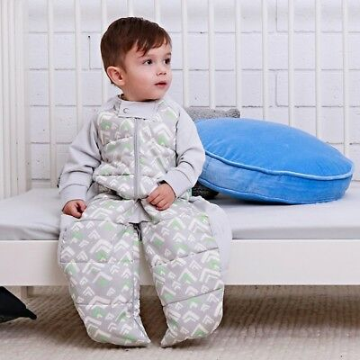 bc6a00c9b ERGOPOUCH WINTER SLEEP Suit 2.5 Tog NEW 2018 Layers Free Shipping ...