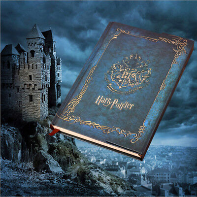 Harry Potter Calendrier Journal Intime Carnet Cahier Notebook