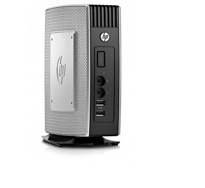 Hp T5550 512Mb Flash 1Gb Ram  Thin Client Ce6.0 Lot Of 10 Pcs