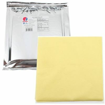 Soy Sheet Yellow JAPAN (200 sheets)