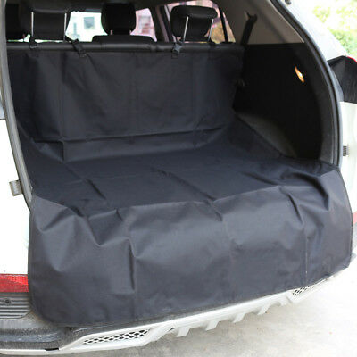 Auto Car Dog Cat Pet Cover Mat Trunk Rear Cargo Mat Boot Liner Waterproof