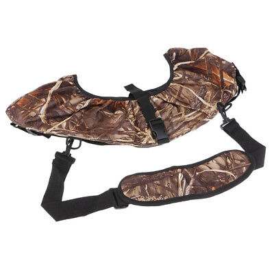 22-28inch Compound Bow Sling Carrier Archery Bag Hunting Accessories