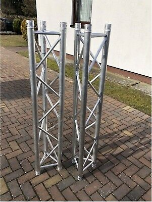 2 x Global Truss F33150 Traverse 1,5 m