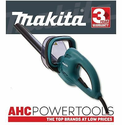 """Makita UH4861X Hedge Trimmer Electric 240V 48cm / 19"""" Inch"""
