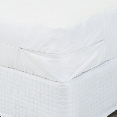 New Allerfree Waterproof Mattress Encasement