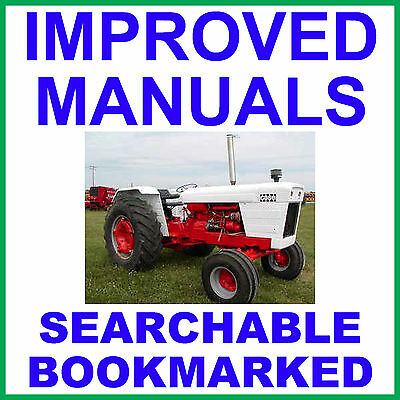 Caterpillar engine service manual 3500 3508 3512 3516 595 picclick case david brown 885 995 1210 tractor service shop manual best searchable cd fandeluxe Images