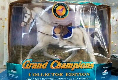 Empire Grand Champions Collector Edition Arabian Horse Stallion Item NO.50049