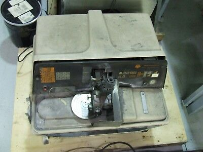 Micro Automation Inc. dicing saw model 1006 PARTS ONLY