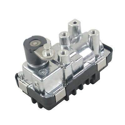 Turbo Electric Actuator For Mercedes Chrysler Jeep G-001 G-219 G-277 6NW009420