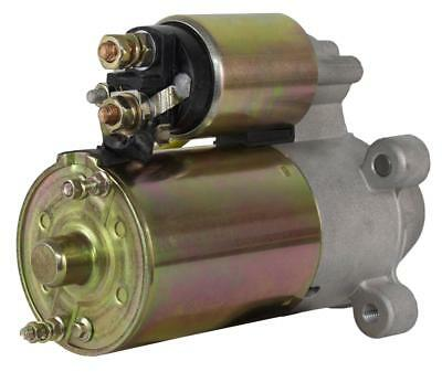 New Starter Fit Motor 99 Ford Taurus 1996 03 Windstar 98 Mercury Sable