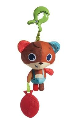 Tiny Love Meadow Days Jittering Toy - Isaac