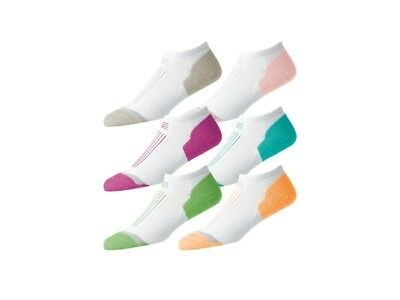 Footjoy Socken Techsof Tour Damen
