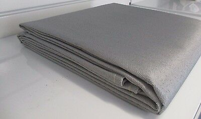 Starparts Fibreglass PU Coated Welding Blanket  - 2 x 2 Metre - Safety / PPE