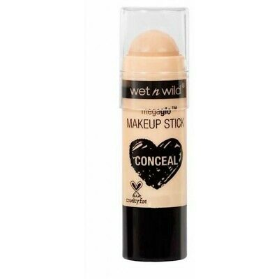 WET N WILD MegaGlo Conceal and Contour - Correttore in stick n.809 You're A Natu