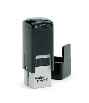 Loyalty Card Stamp! Trodat Printy 4921 Self Inking Rubber Stamp