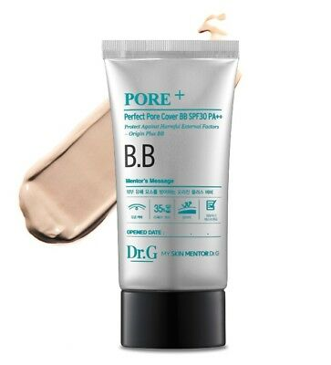 Dr.G Gowoonsesang Whitening Lifting Perfect Pore Cover BB Cream SPF30 PA++ 45ml